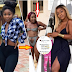 Video: Efia Odo Drives Fans Crazy with Supper Hot Bikini photo (See Fans Reactions)