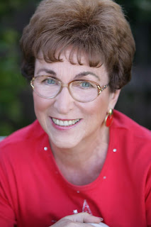 Margaret Brownley author photo