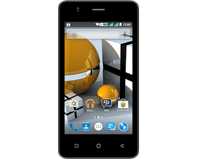 Firmware / Stock ROM Evercoss M40A With Driver & Tool
