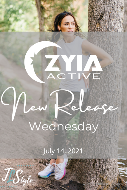 zyia active new release wednesday, zyia activewear, shop zyia active, zyia active rep   zyia discounts, zyia active sales, zyia promos, zyia coupons   Check out all the New Releases from this week!  zyia active new release wednesday, zyia activewear, shop zyia active, zyia active rep, zyia short sleeve t shirt, zyia leggings, zyia bras, zyia tanks, zyia chill shirt   Browse all New Releases from previous weeks.    If anything has sold out by the time you are shopping, get on my restock list and I'll notify you when it's back in stock in your size!   Get new activewear at a deep discount without hosting a party!  Find out more by clicking here.    free zyia, discounted zyia, zyia discount, zyia hostess rewards, zyia party, no party zyia, zyia on demand, zyia trunk show    Learn more about Zyia Active:  what is zyia active, why zyia active, zyia rep, zyia active review, join zyia      zyia active new release wednesday, zyia activewear, shop zyia active, zyia active rep, zyia short sleeve t shirt, zyia leggings, zyia bras, zyia tanks, zyia chill shirt      zyia active rep, shop zyia active, zyia new releases, slash leggings