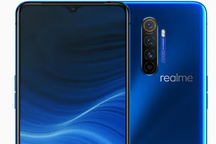 Review Realme X2 Pro 'Flagship killer' and Specifications