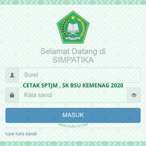 gambar login simpatika 2020