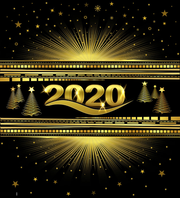 happy new Year 2020 images wallpapers 25