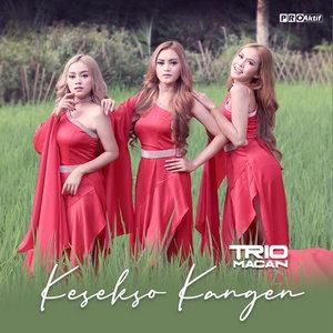 Trio Macan - Kesekso Kangen
