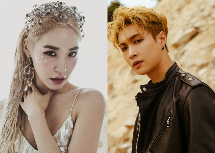SNSD's Tiffany and EXO's Lay Will be Performing at 'Virgin Fest 2020'
