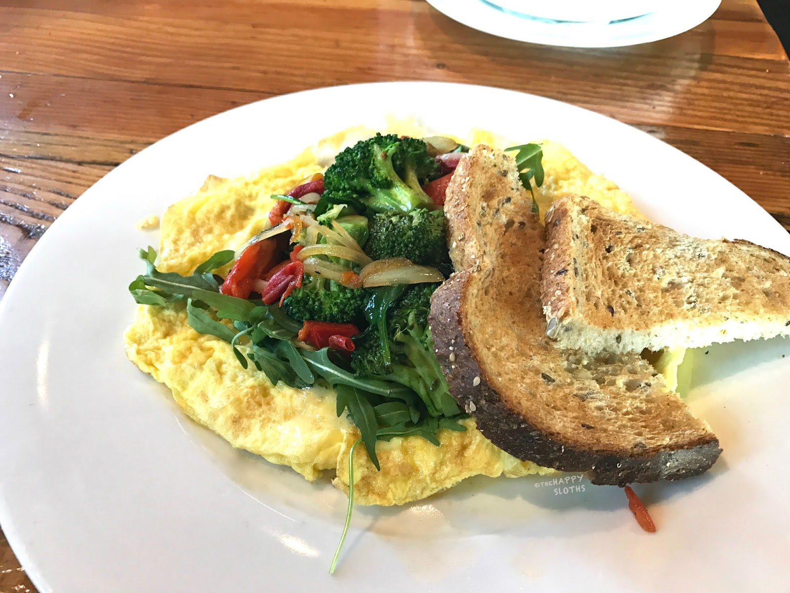 What to Eat in Phoenix Arizona | Phoenix Public Market Cafe Review