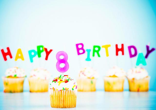 Birthday Cake ©BionicBasil®