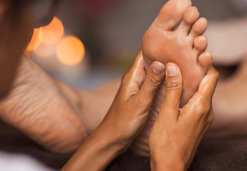 Ayaklarımızdan Gelen Sağlık