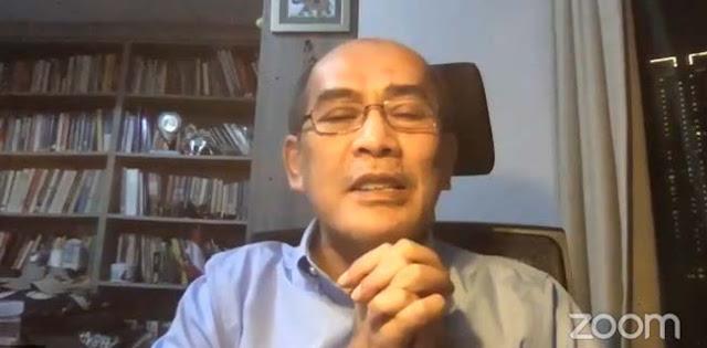 Faisal Basri: Jangan Dibalik-balik, Ekonomi Bergantung Penanganan Covid-19