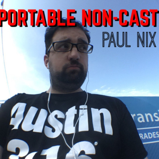 Introducing The Portable Non-Cast!