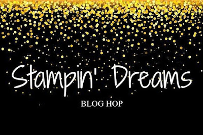 Stampin' Dreams November Blog Hop: Christmas