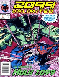 Read 2099 Unlimited online