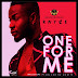 DOWNLOAD MP3: RAYCE – ONE FOR ME