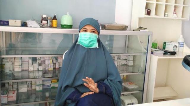 Masya Allah... Dokter Mulia Ini Layani Pasien 24 Jam Tanpa Tarif Alias Gratis