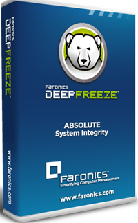 Deep Freeze Enterprise Full Español 7 Protege tu Red y tu PC