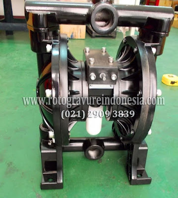 Diaphragm Ink Pump | Pompa Tinta Murah