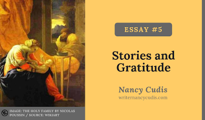 essay gratitude life lessons