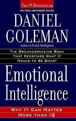 Hinglish Posts Life Changing Books Daniel Goleman Emotional Intelligence Book