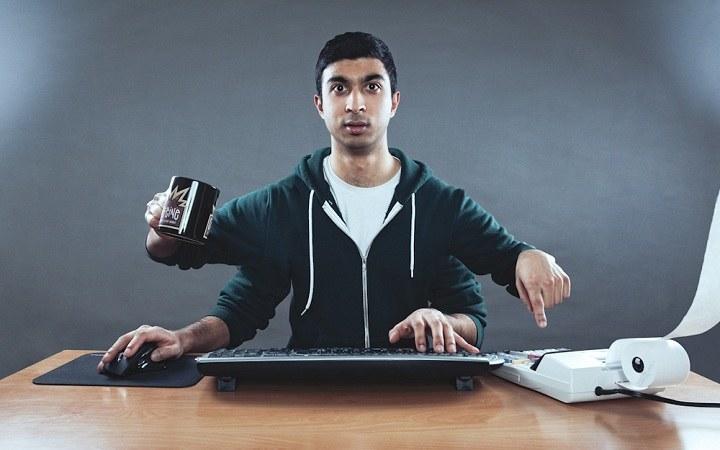 tips multitasking agar tidak membebani laptop