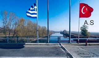 وتقول تركيا إنها تريد حل النزاع مع اليونان من خلال الحوار