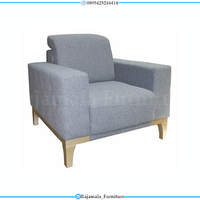 New Sofa Tamu Minimalis Classic Luxury Style Mebel Jepara RM-0313
