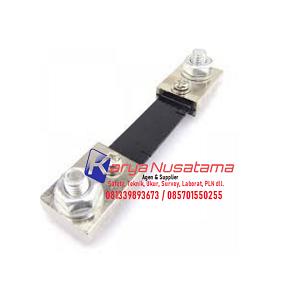 Cek Harga 300A/60mV DC Amperemeter TAB