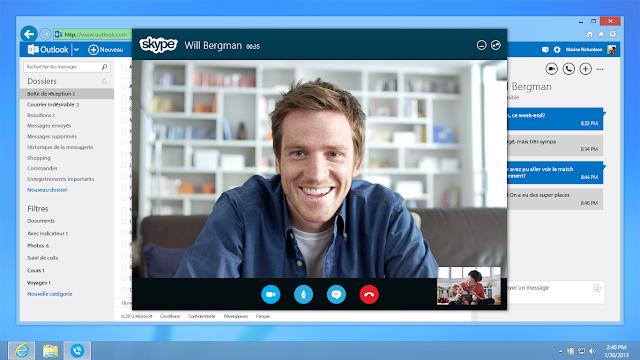 كيف تقوم بعمل مكالمات سكايب دون استخدام حساب على سكايب