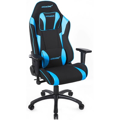 AK Racing Core Series EX is the top mid-range gaming chair