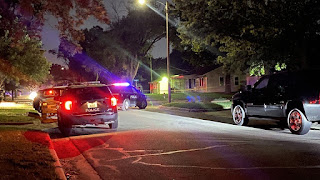 Kansas officer critically injured, suspect dead after shooting