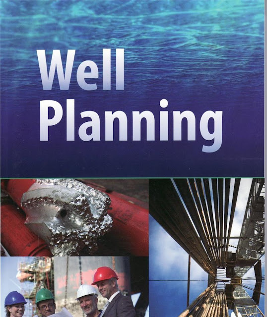 well planning drilling engineering