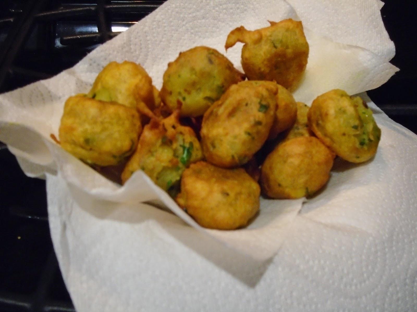 Armida Cooks!