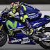 Rossi Start di posisi ke 10 ? ini dia alasan Rossi akan sukses di GP Qatar 2017