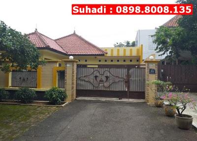 Rumah Minimalis Mewah di Kota Semarang, Garasi Luas Ada Taman, Dekat Tol Jatingaleh, Suhadi 0898.8008.135