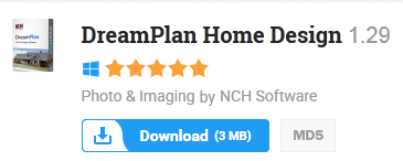 DreamPlan Home Design 2015 1.29 Free Download