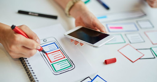 8 Benefits of Using Prototyping Tools for Mobile App Development