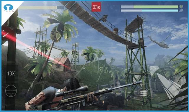 تحميل أقوى لعبتين أندرويد أكشن بدون نت أوفلاين - ألعاب حرب أندرويد خرافية للتنزيل