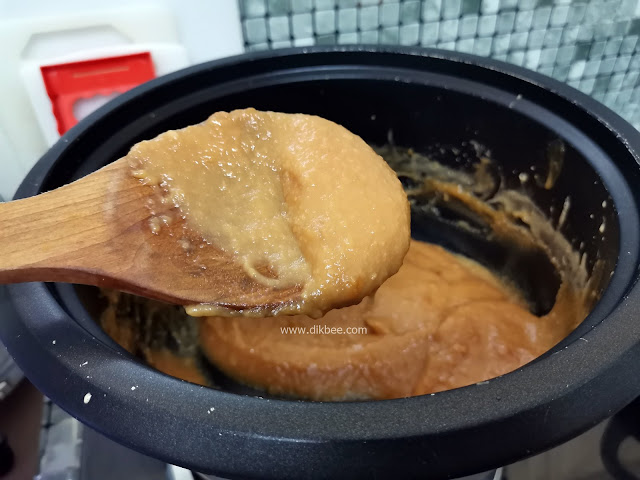 Resepi Mudah Seri Kaya Homemade Sedap Dimakan Dengan Roti Gardenia