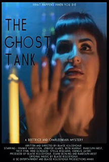 The Ghost Tank Torrent (2021) dublado WEB-DL 1080p – Download