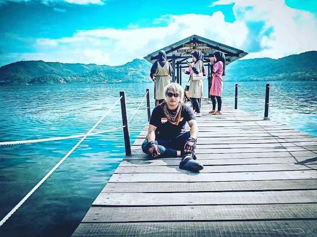 Mengenal Pulau Dutungan Palanro, Wisata Nan Indah Di Kabupaten Barru
