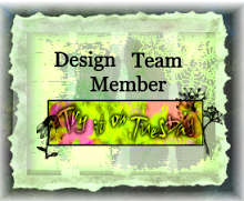 I've the honour to be a Design Team Member at Try It on Tuesday Challenge Blog