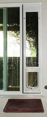 Catcluez Review Quot Ideal Hefty Pet Side Sliding Window Insert Quot