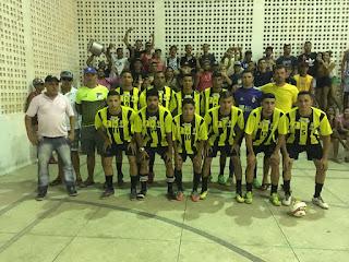 PILAR-PB: Independente se sagrou Campeão do Campeonato de Futsal 2017 de São José dos Ramos!