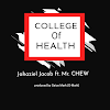MUSIC: College of Health- Jahaziel Jacob
