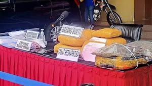 Polisi buru Dua DPO kurir Sabu