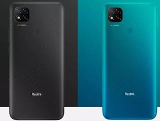 شاومي Xiaomi Redmi 9 Activ