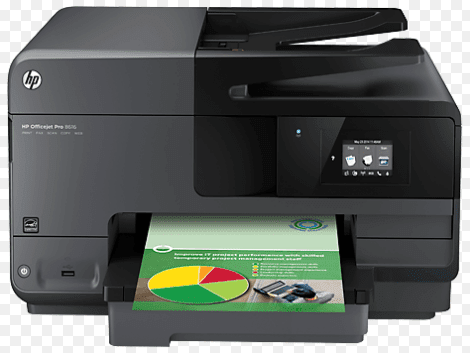 1)  Enter your HP OfficeJet printer model ('HP OfficeJet Pro 8610'), after the respective printer driver/software page opens up, scroll down and select the Firmware dropdown tab (see picture below).