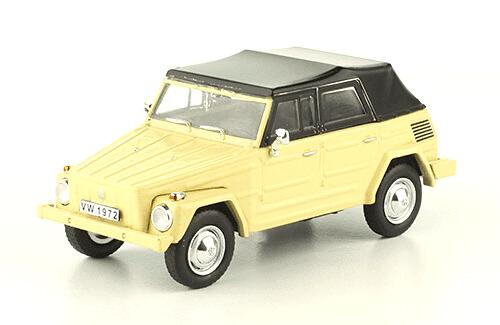volkswagen type 181 deagostini, volkswagen type 181 1:43, volkswagen type 181, volkswagen type 181 1972 , volkswagen offizielle modell sammlung, vw offizielle modell sammlung