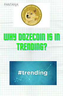 Why dogecoin is trending?