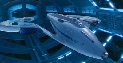Galaxy Quest NSEA Protector