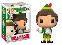 Funko Pop! Buddy Elf Box Lunch